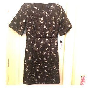 Rachel Roy Floral Dress Size 4